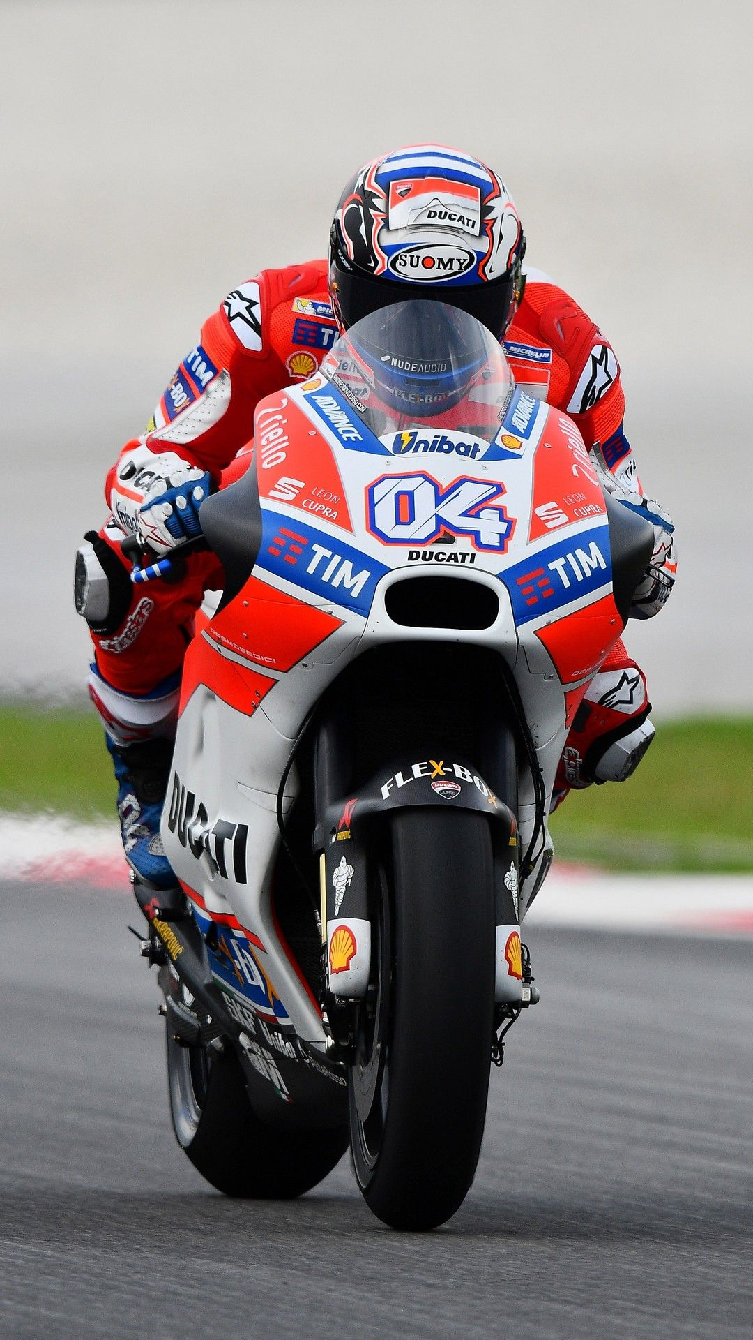 Andrea Dovizioso Android Wallpaper iPhoneWallpapers Iphone 1080x1920