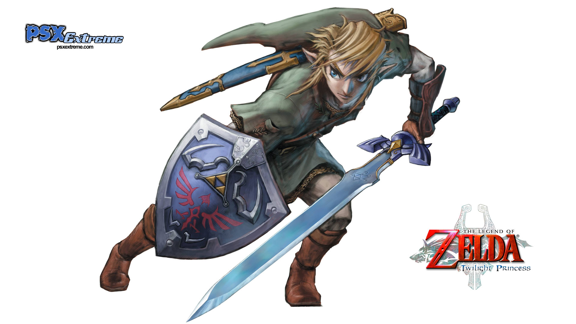 Zelda Twilight Princess Wallpaper 1920x1080