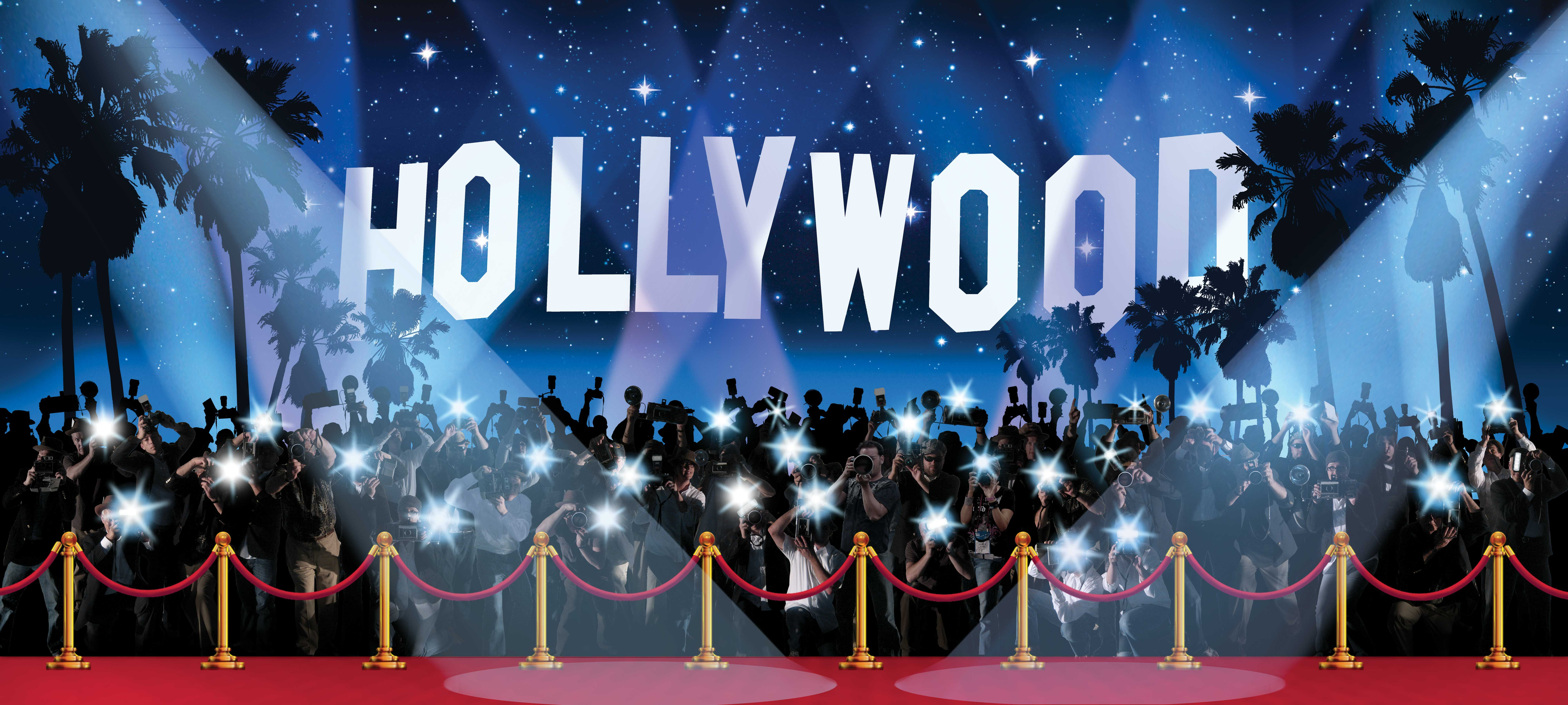 Hollywood Sign Red Carpet Background galleryhipcom   The 8003x3600