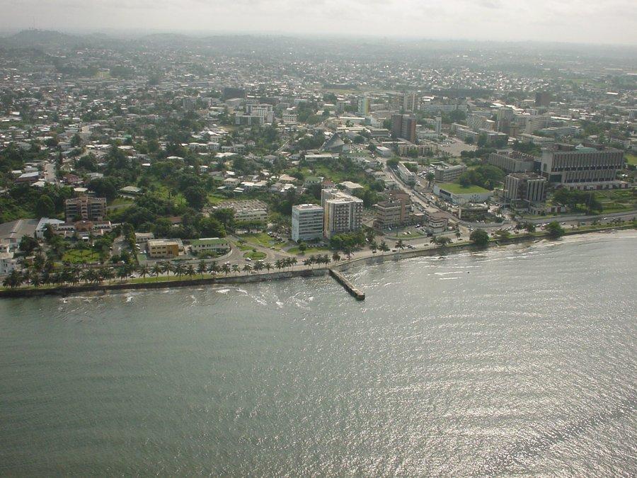 Gabon Libreville picture Gabon Libreville photo Gabon Libreville 900x675