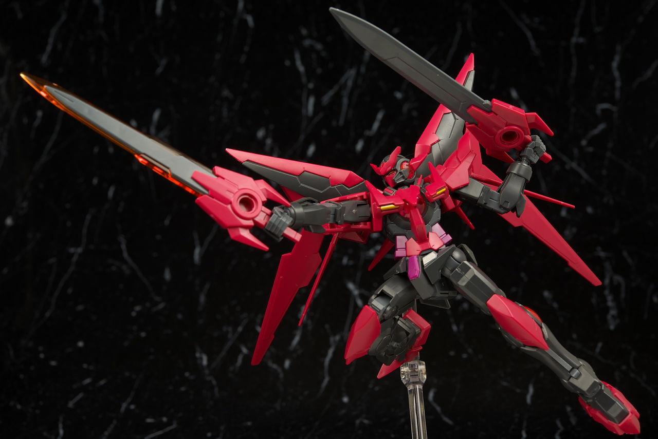 HGBF 1144 Gundam Exia Dark Matter HGBC 1144 Dark Matter 1280x855