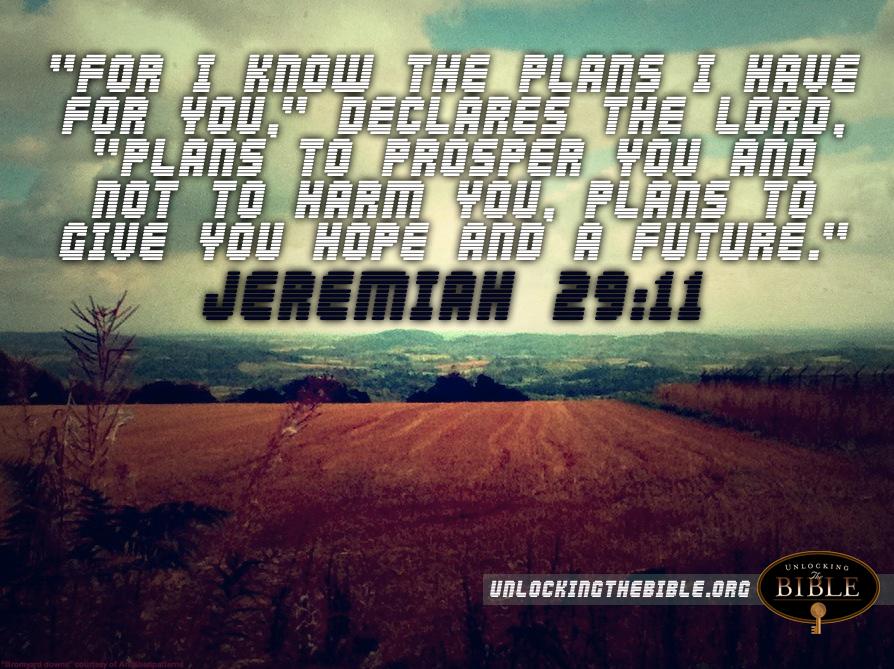 44 Jeremiah 29 11 Kjv Wallpaper On Wallpapersafari
