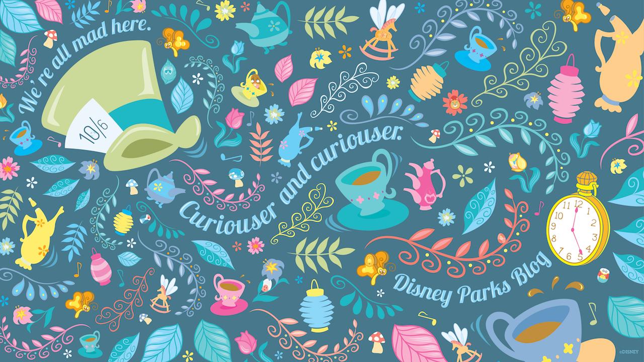 Download Our Disney Parks Blog Easter Egg Hunt Wallpaper 1280x720