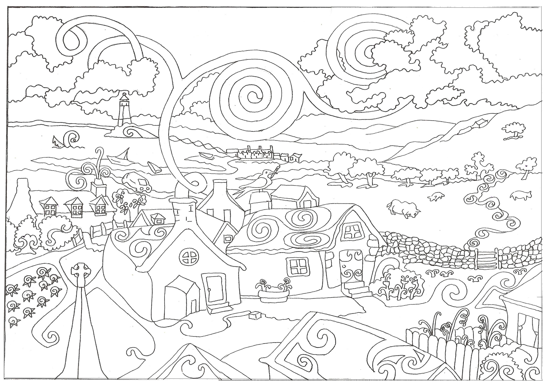 coloring pages for adults coloring pages for adults categories 3000x2115