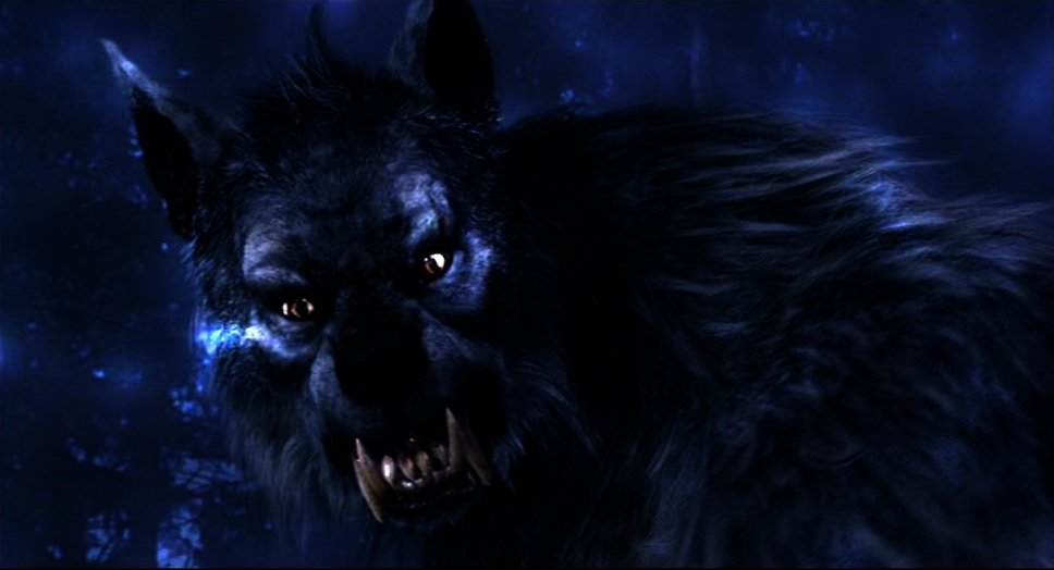 ancient werewolf wallpaper - photo #1