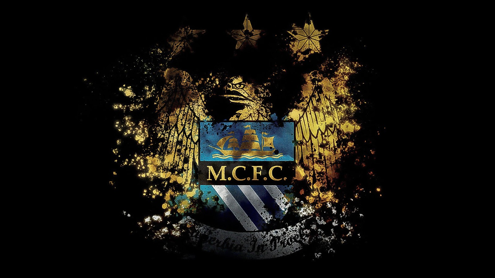 Manchester City FC New HD Wallpapers 2014 2015 1600x900
