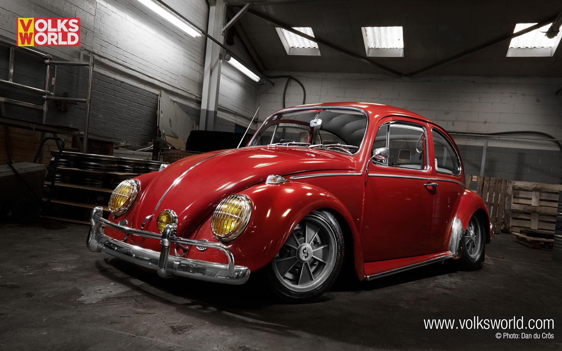 1965 VW Beetle   Best of 2014   VolksWorld 1920x1200