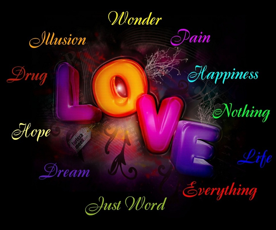 Love Mobile Wallpapers And Backgrounds: Free Love Screensavers And Wallpaper