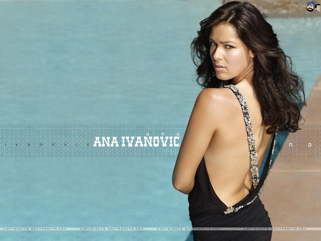 Download Ana Ivanovic HD Wallpaper 24 1024x768