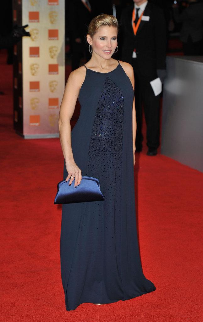 Jessica Chastain Baftas 2012 Red Carpet   Hot Girls Wallpaper 646x1024