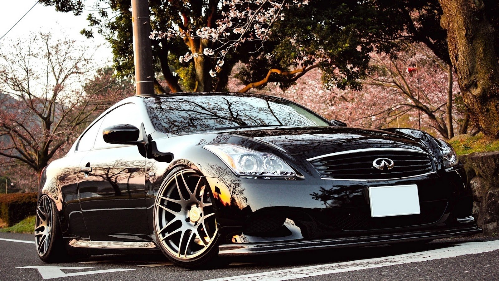 2015 Incurve Wheels cars <b>tuning Infiniti G37</b> ipl <b>wallpaper</b> ...