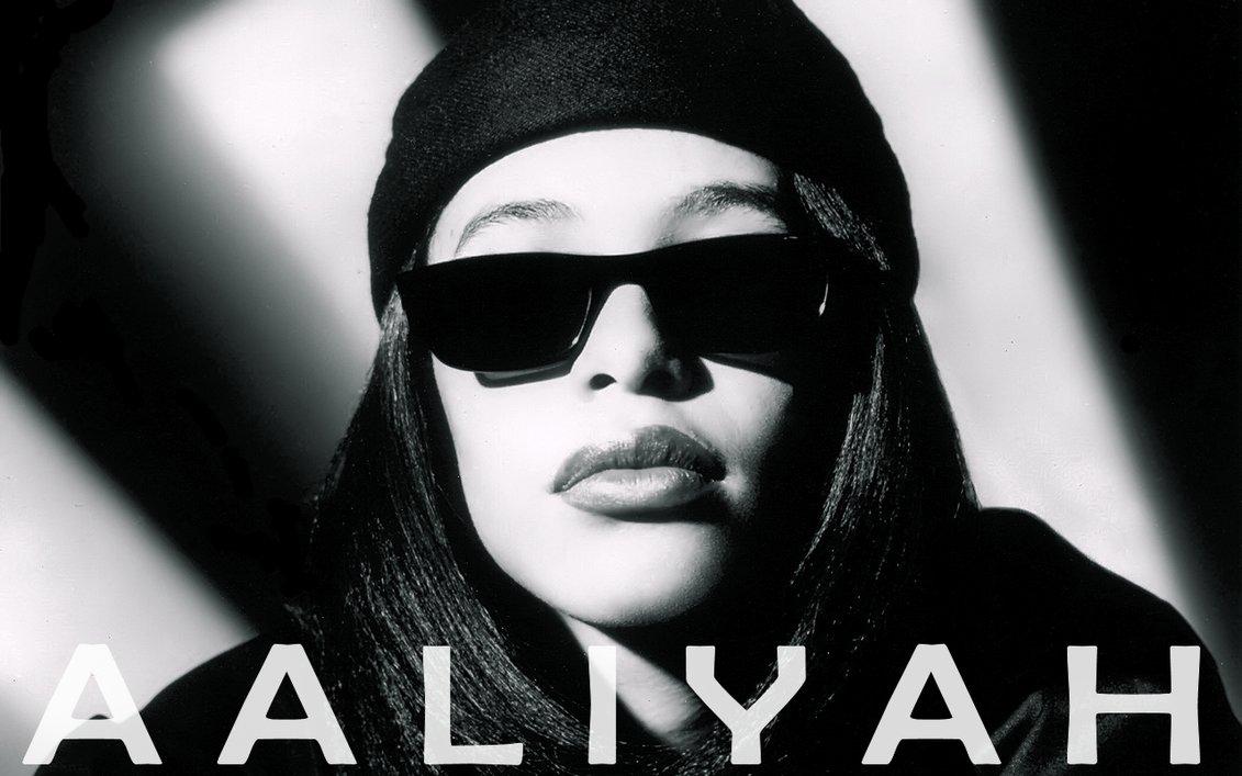 60 Aaliyah Backgrounds On Wallpapersafari