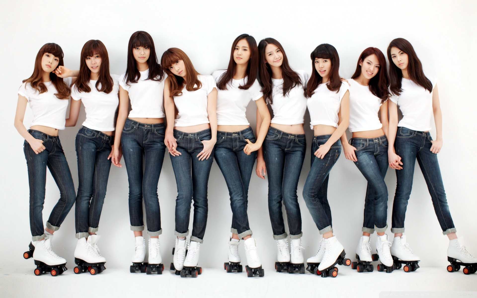Girls Generation 08 wallpaper Gallery 1920x1200