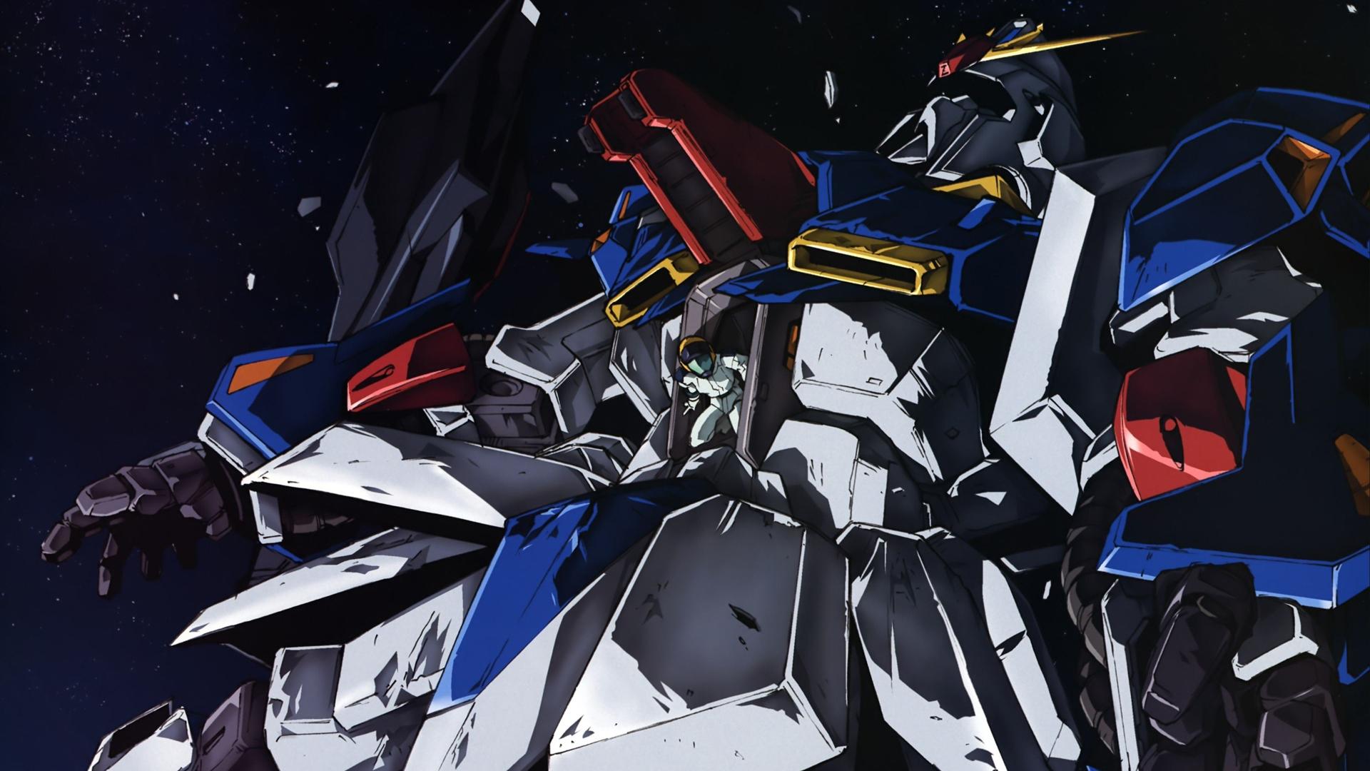 76 Gundam Wallpapers On Wallpapersafari