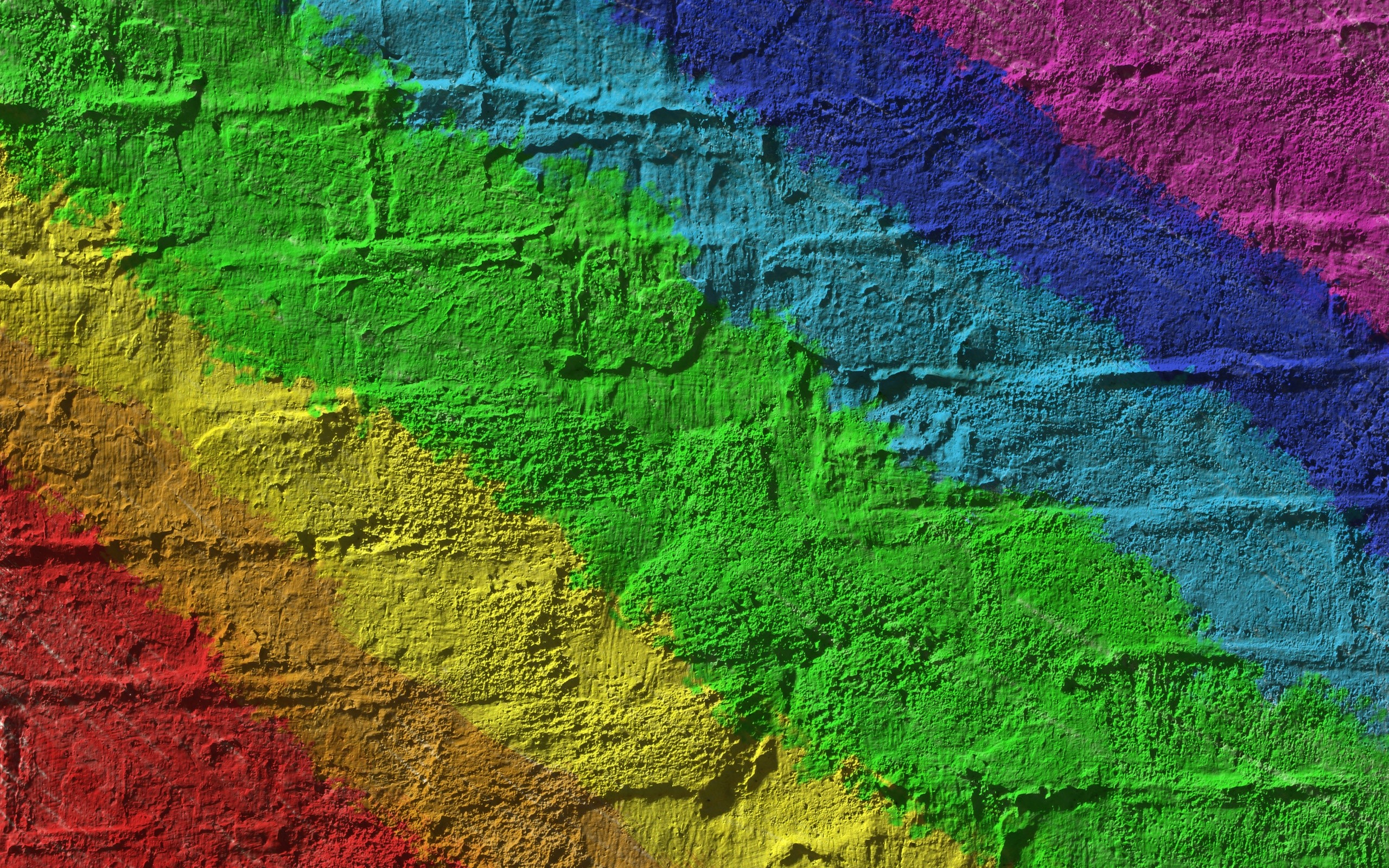 Color Wall 2560x1600
