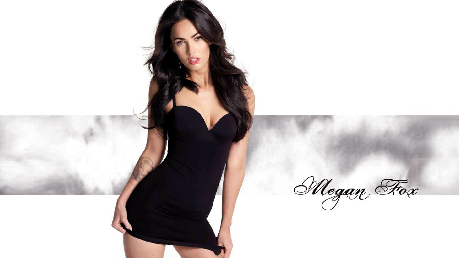 Megan Fox Wallpapers Download Wallpapercraft 1920x1080
