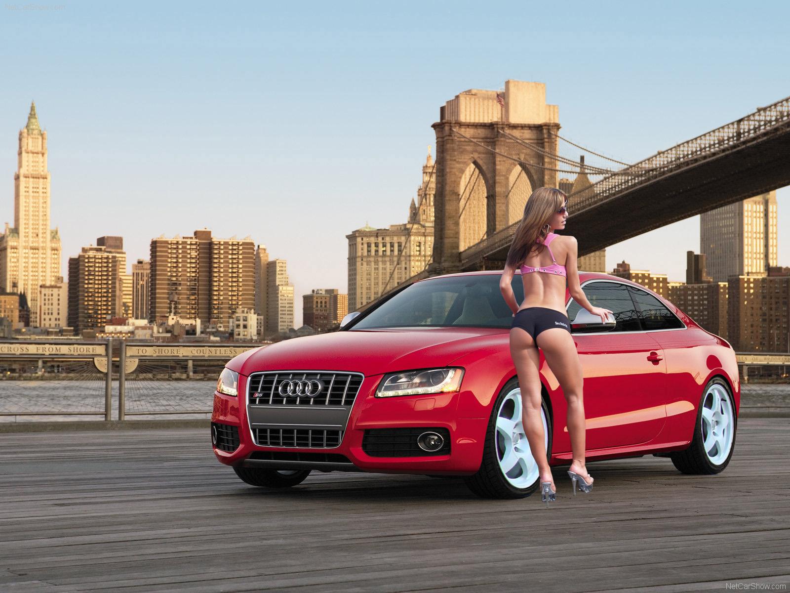 Audi s5 HD Wallpaper Download 1600x1200