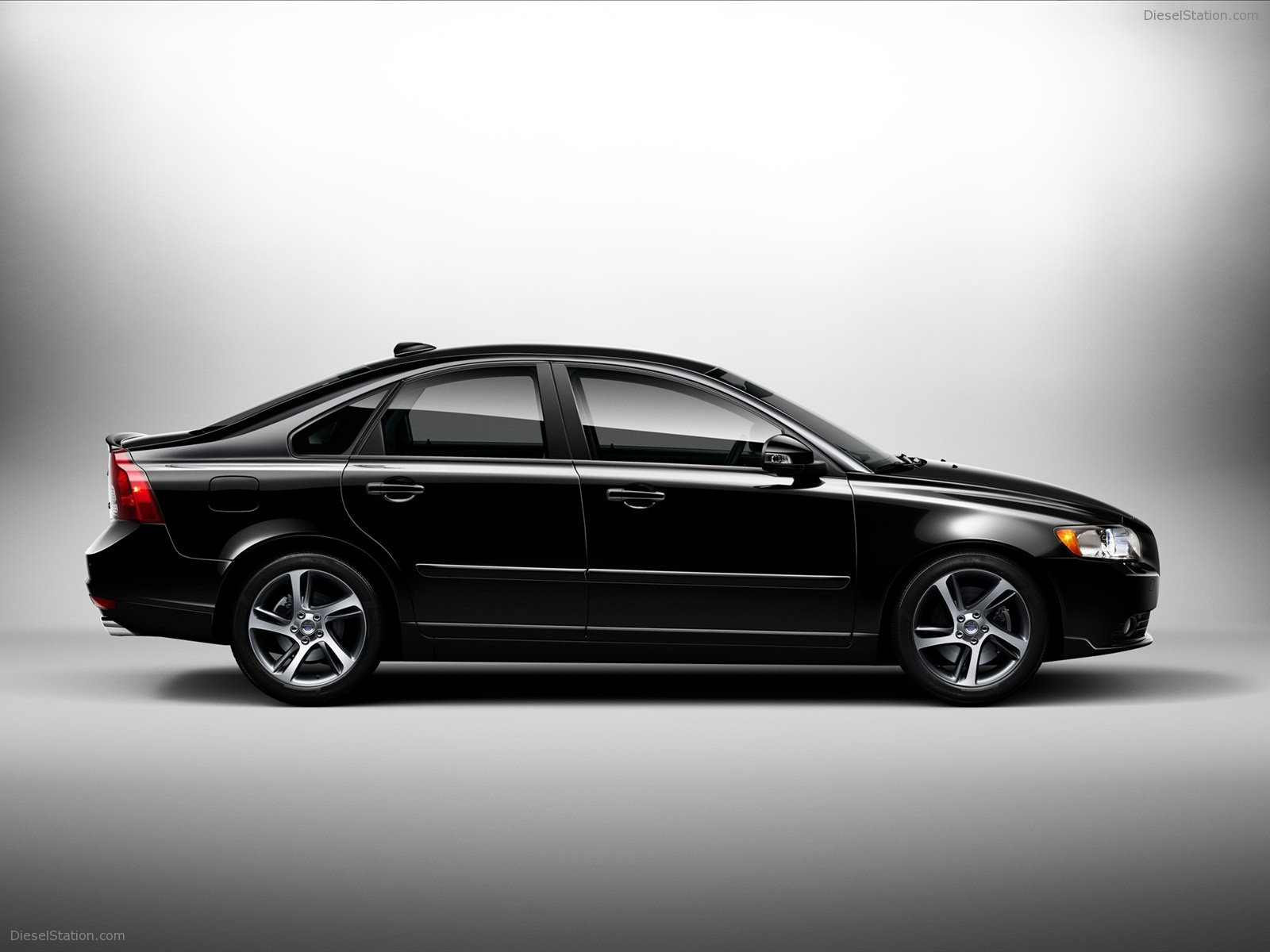 Volvo S40 2012 Exotic Car Wallpapers 02 of 46 Diesel Station 1600x1200