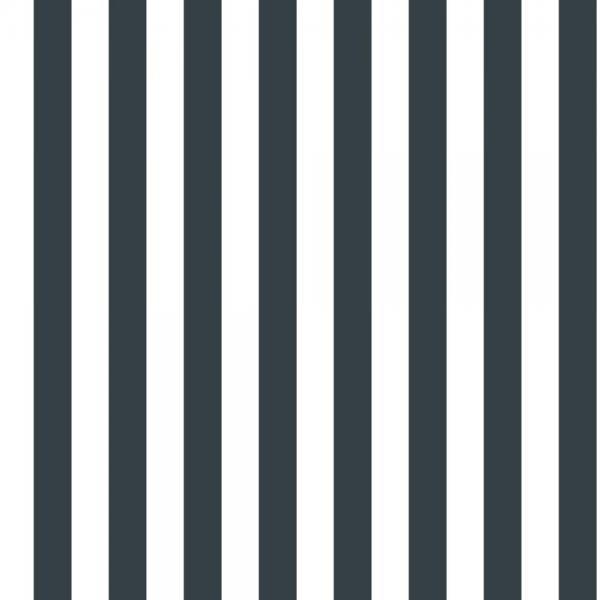 Black White Book Linen Stripe Wallpaper Wallpaper Warehouse 600x600