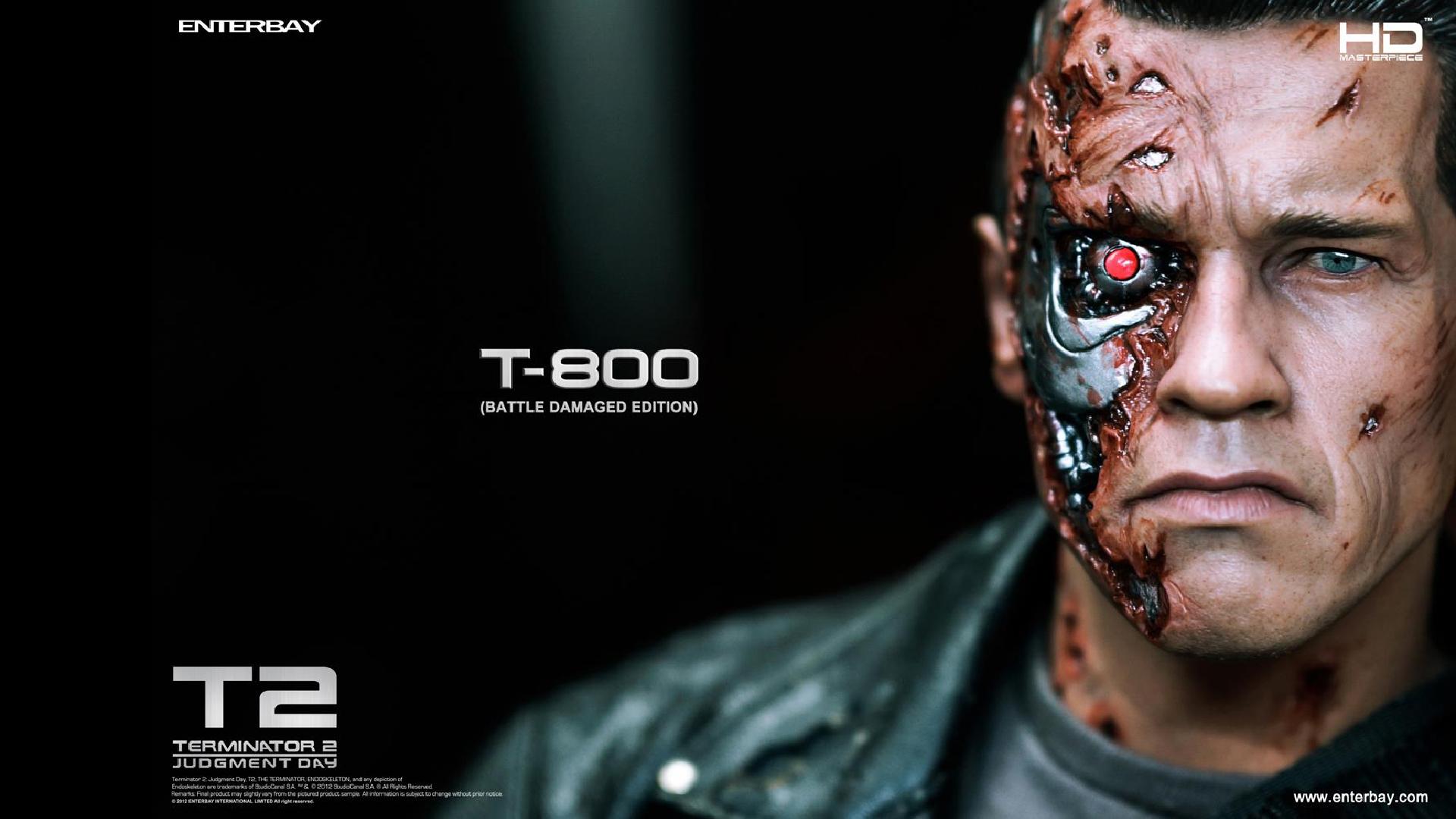 49 Terminator 2 Wallpaper On Wallpapersafari