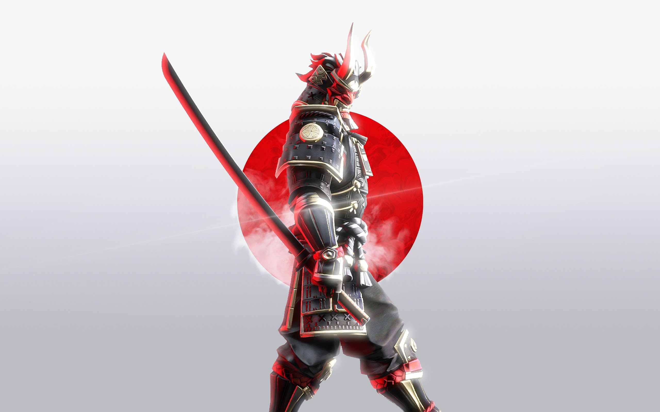 Fortnite Shogun 4K Wallpaper 178 2560x1600