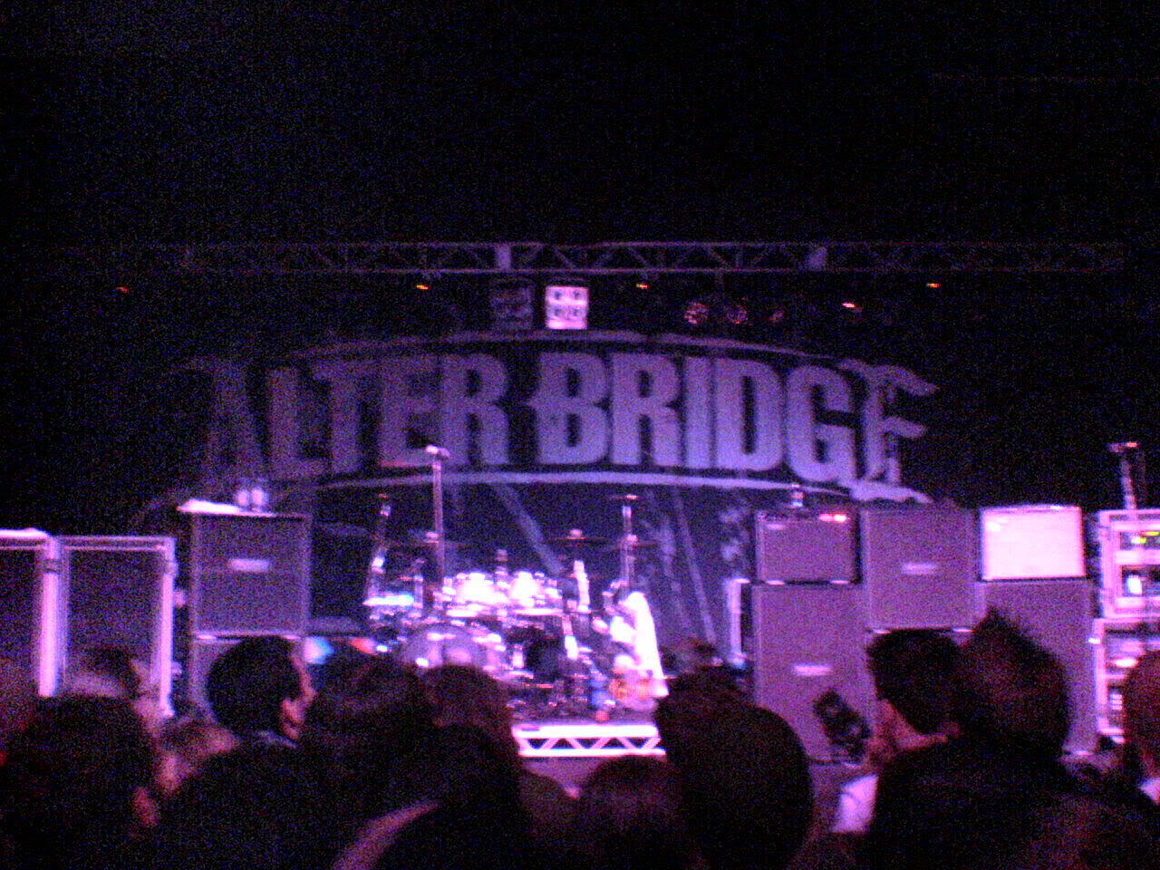 Alter Bridge Wallpaper Wallpapersafari