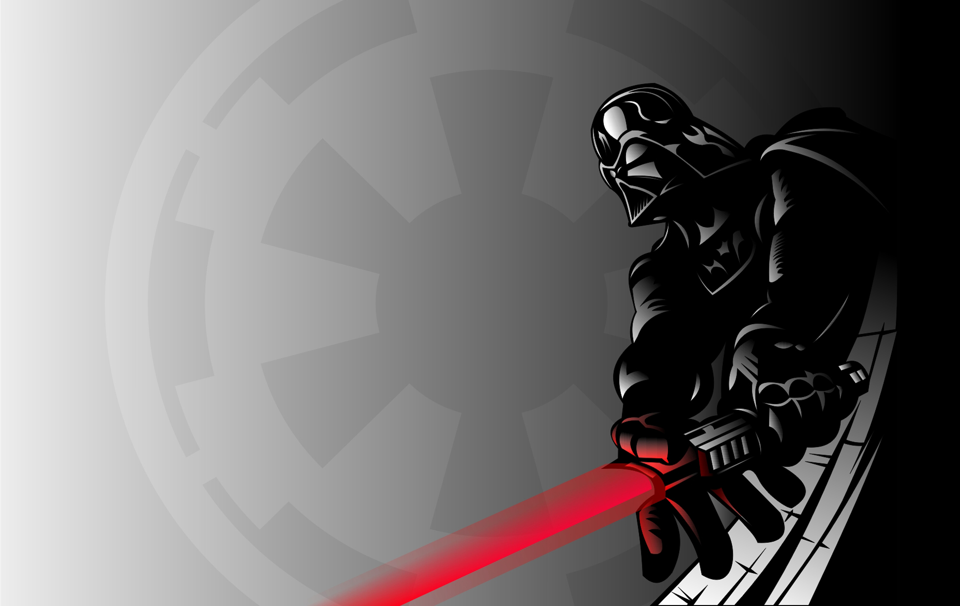 STAR WAR WALLPAPER July 2012 1900x1200