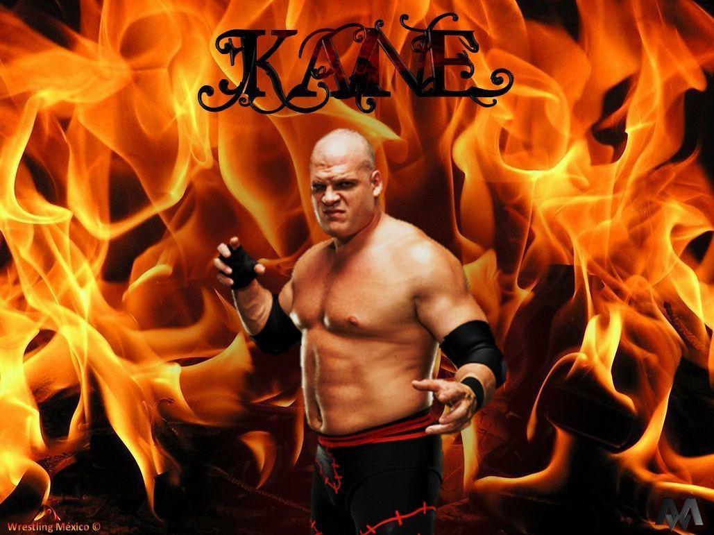 WWE Kane 2015 Wallpapers - Wallpaper Cave