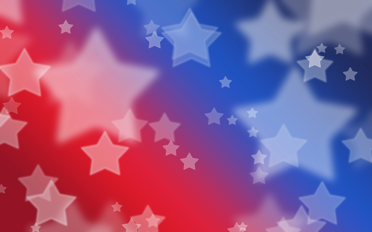 Patriotic Backgrounds 1280x800