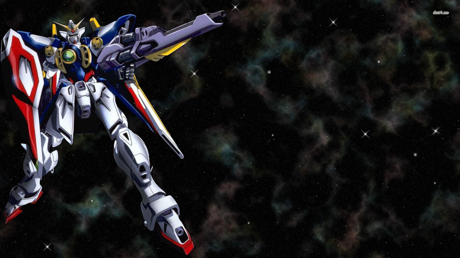 Wallpapers For Gundam Wing Zero Wallpapers 1920x1080