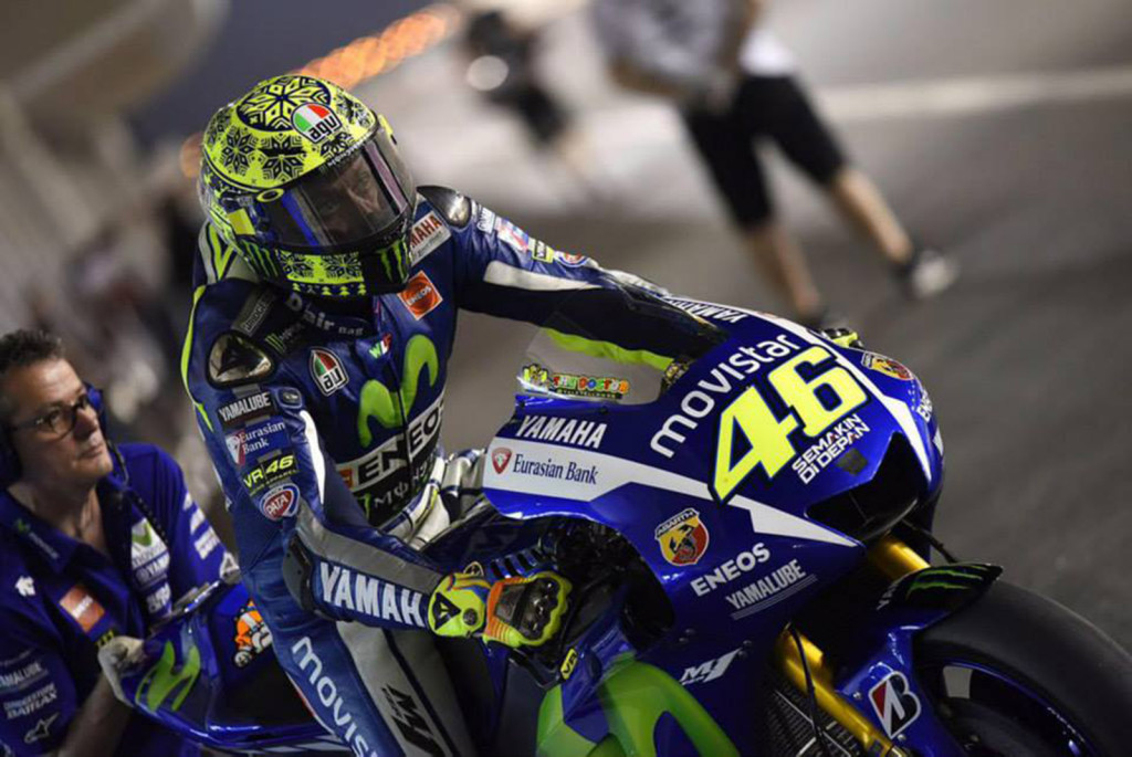 File Name Valentino Rossi Losail Qatar Moto Gp 2015 Photos Wallpaper 1024x685