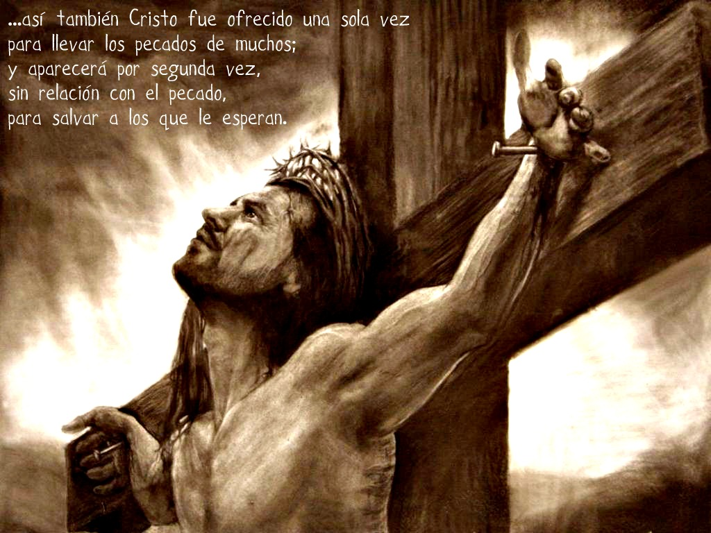 jesus crucifixion wallpaper 105jpg 1024x768