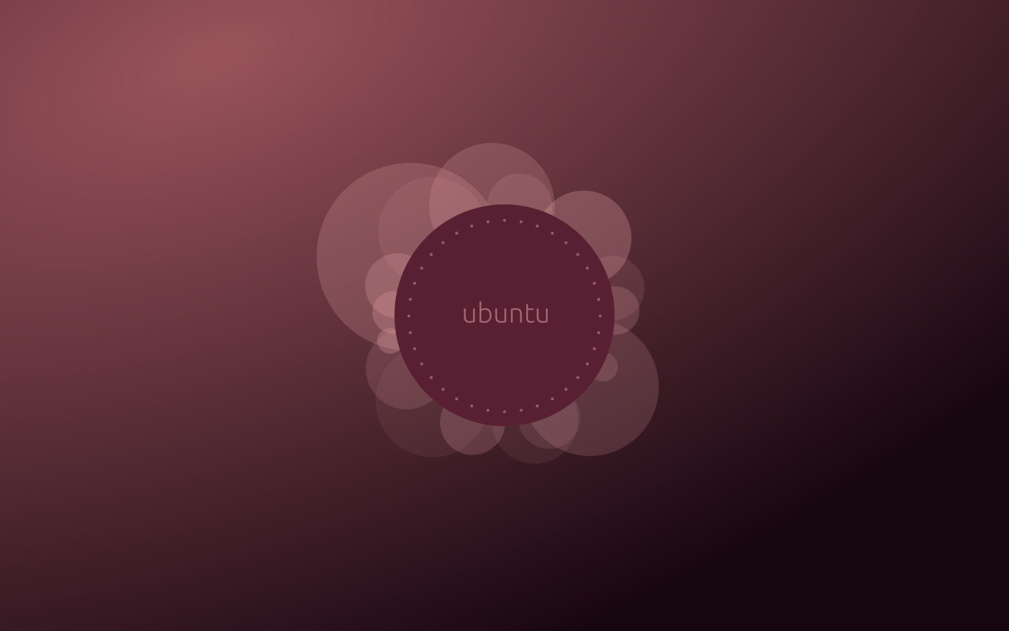 Ubuntu Wallpapers HD 2048x1280