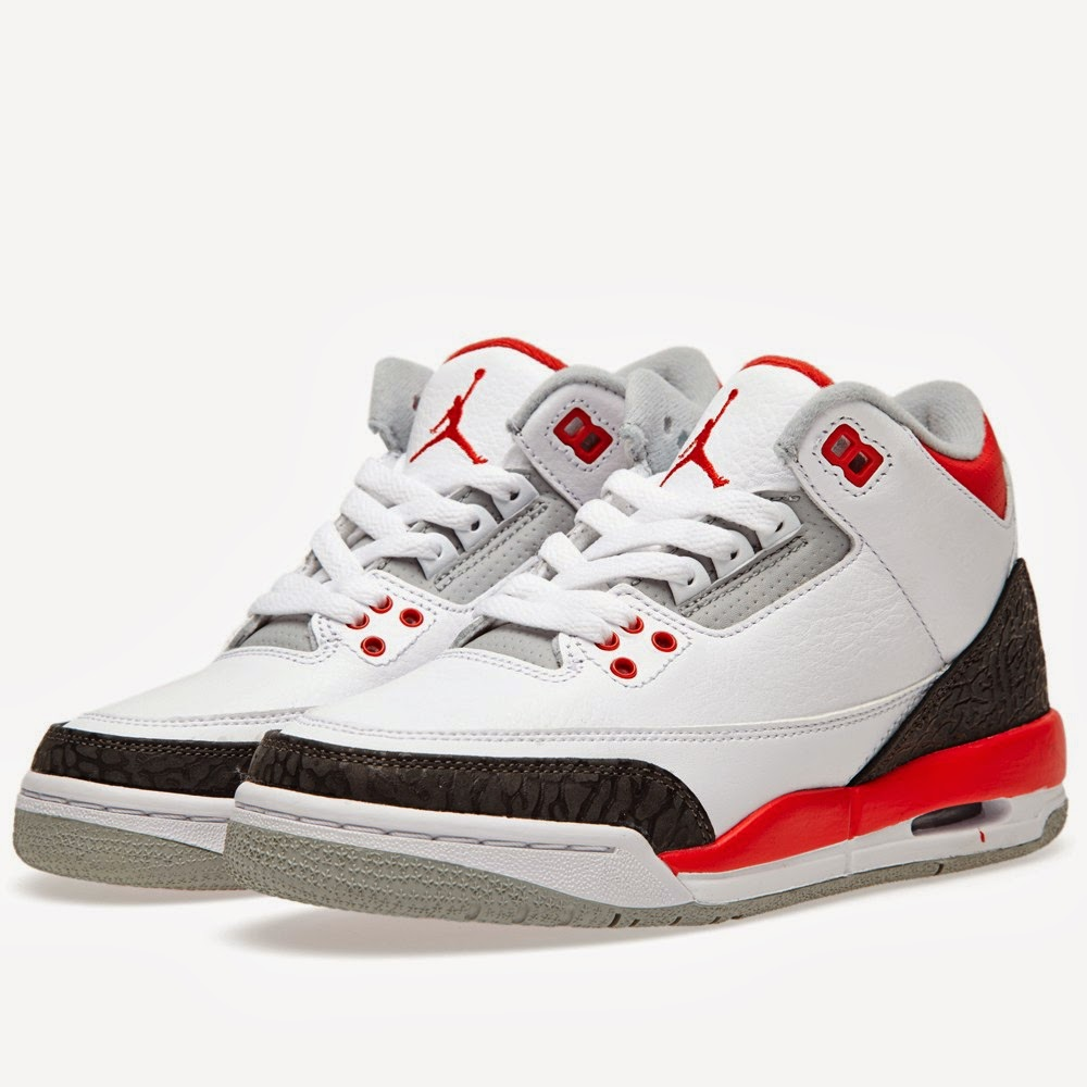 the latest c949c 36499 Nike Air Jordan 3 HD wallpaper 1000x1000