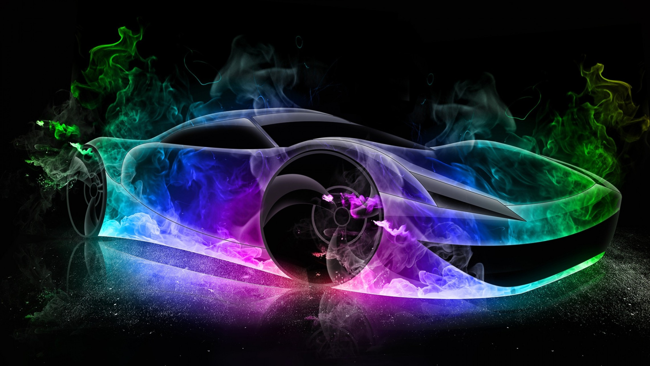 Wallpapers HD Cars Group (82 )