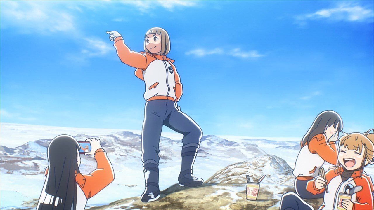 Free Download Winter 2018 Anime Early Impressions Funblog