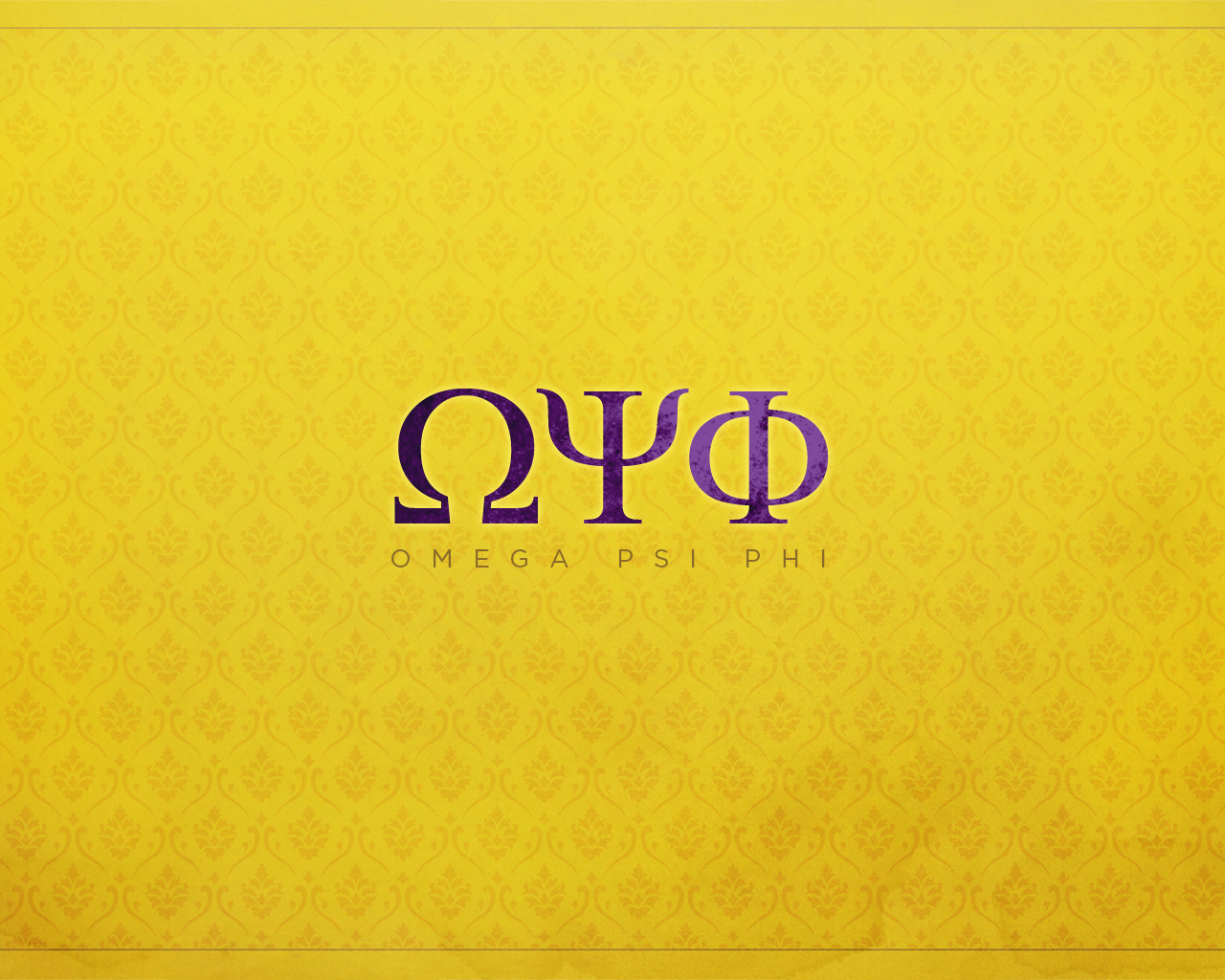 20 Lovely Omega Psi Phi Wallpapers Wall Gallery