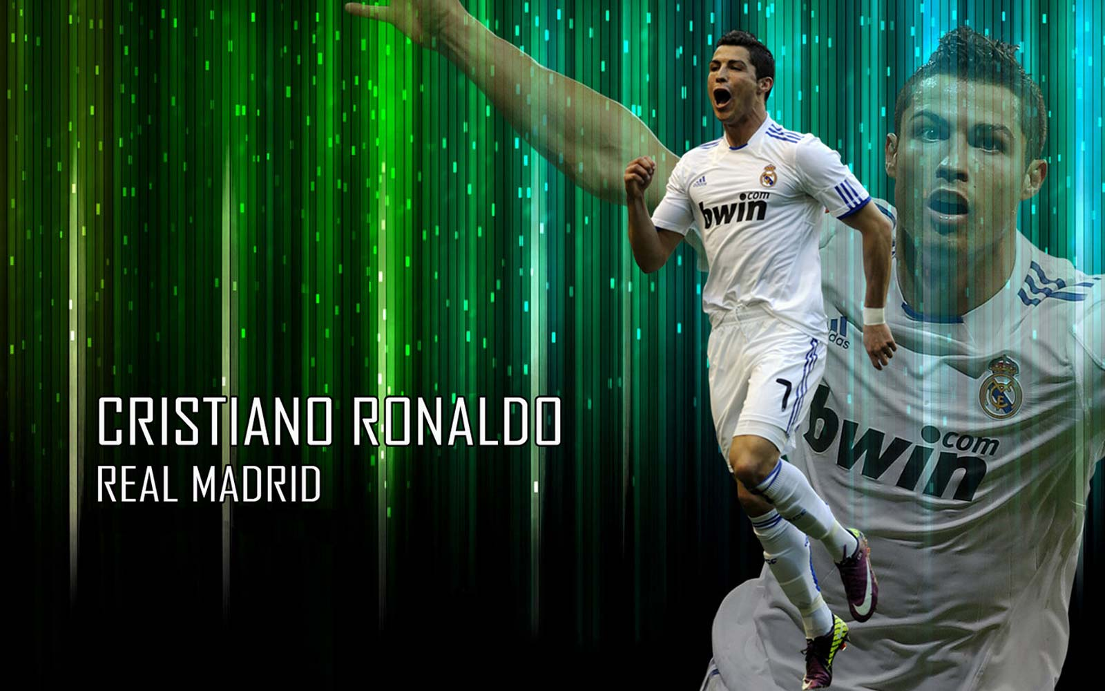 All Wallpapers Cristiano Ronaldo hd Wallpapers 2012 1600x1000