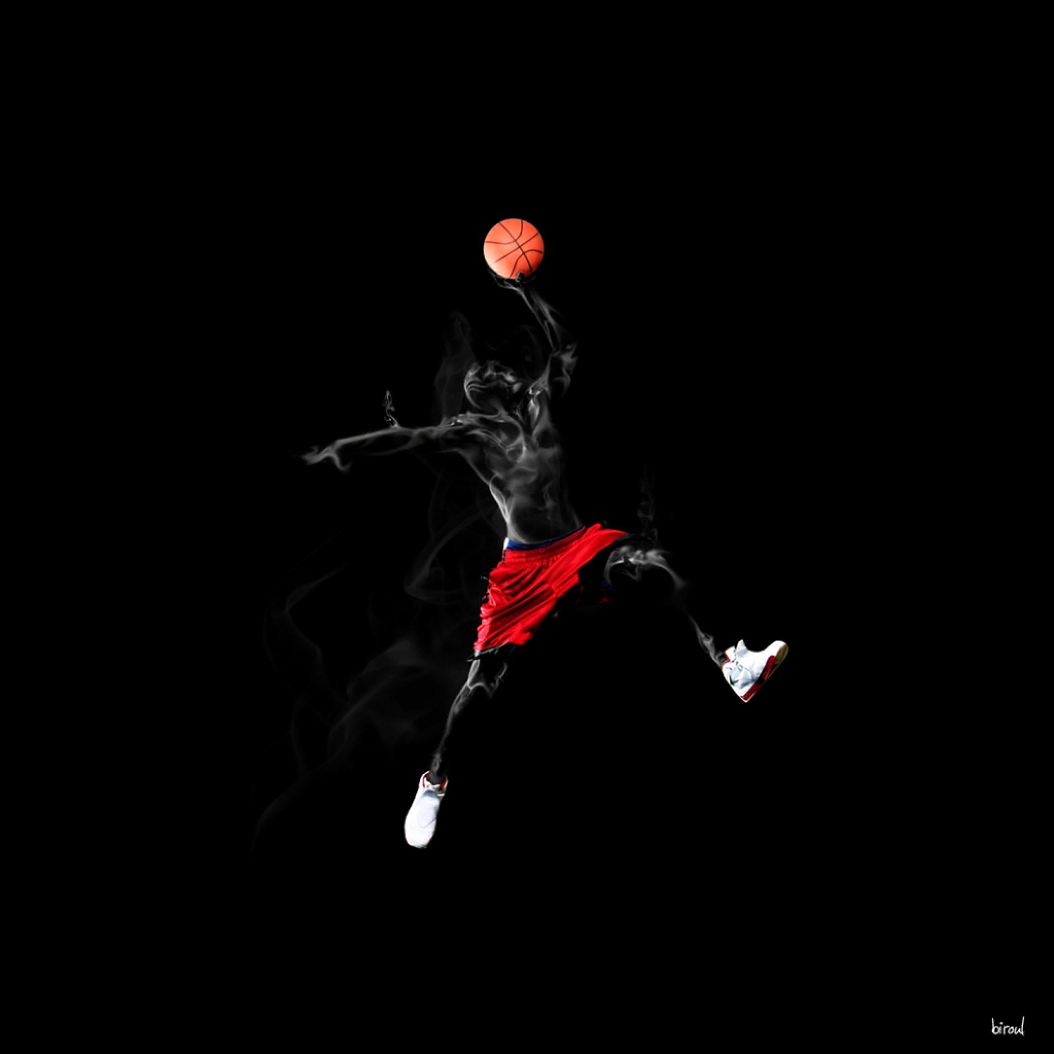 FunMozar Best Basketball Wallpapers 2048x2048