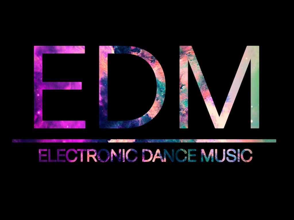 EDM Wallpaper HD - WallpaperSafari Edm Background Hd