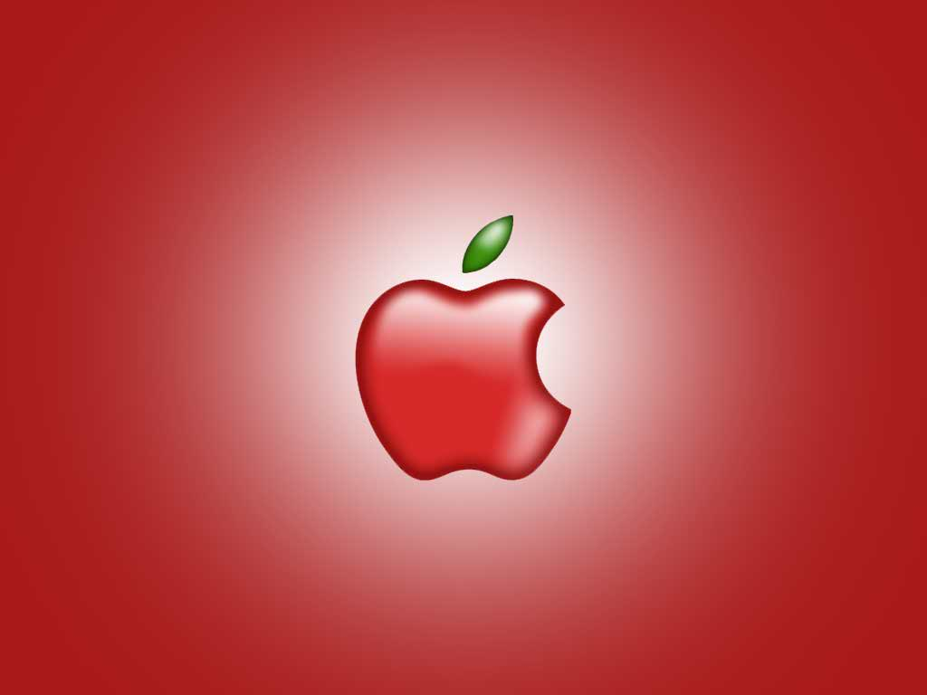 Cool Apple Backgrounds 1024x768