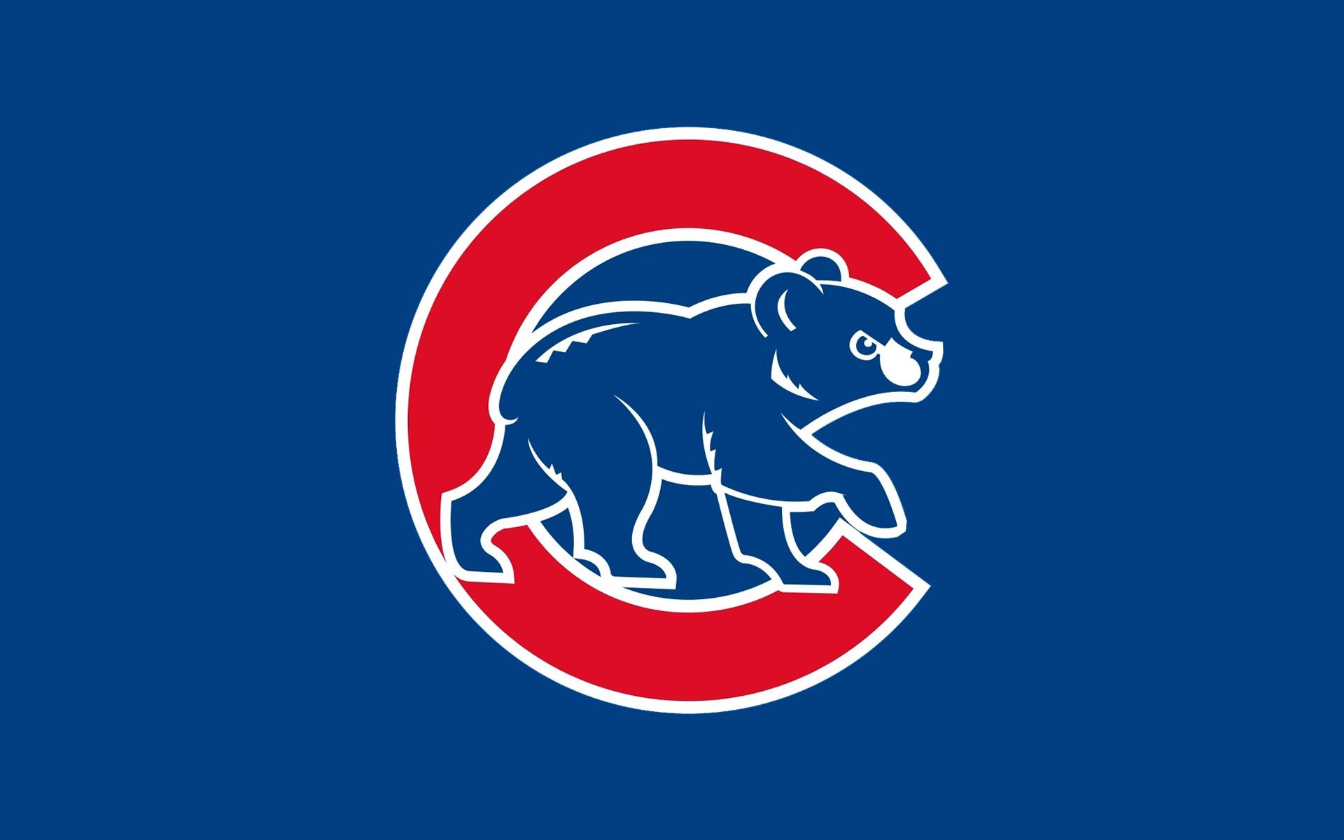 Free Chicago Cubs Logo Wallpaper Wallpapersafari