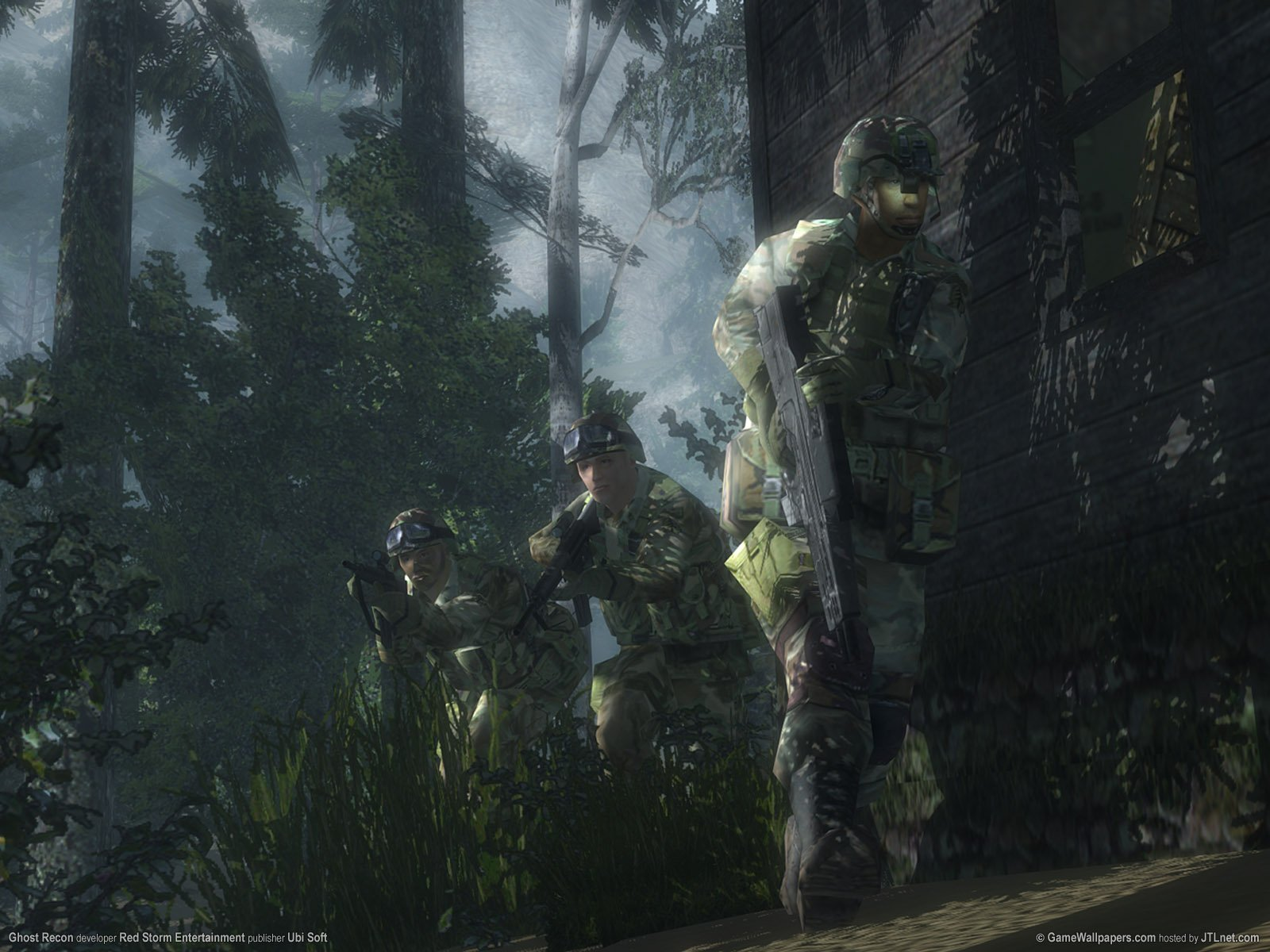 Ghost Recon wallpapers Ghost Recon stock photos 1600x1200