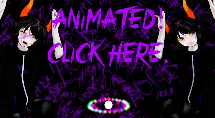 MMD] Homestuck: Gamzee Matryoshka by JaguarPaws on DeviantArt