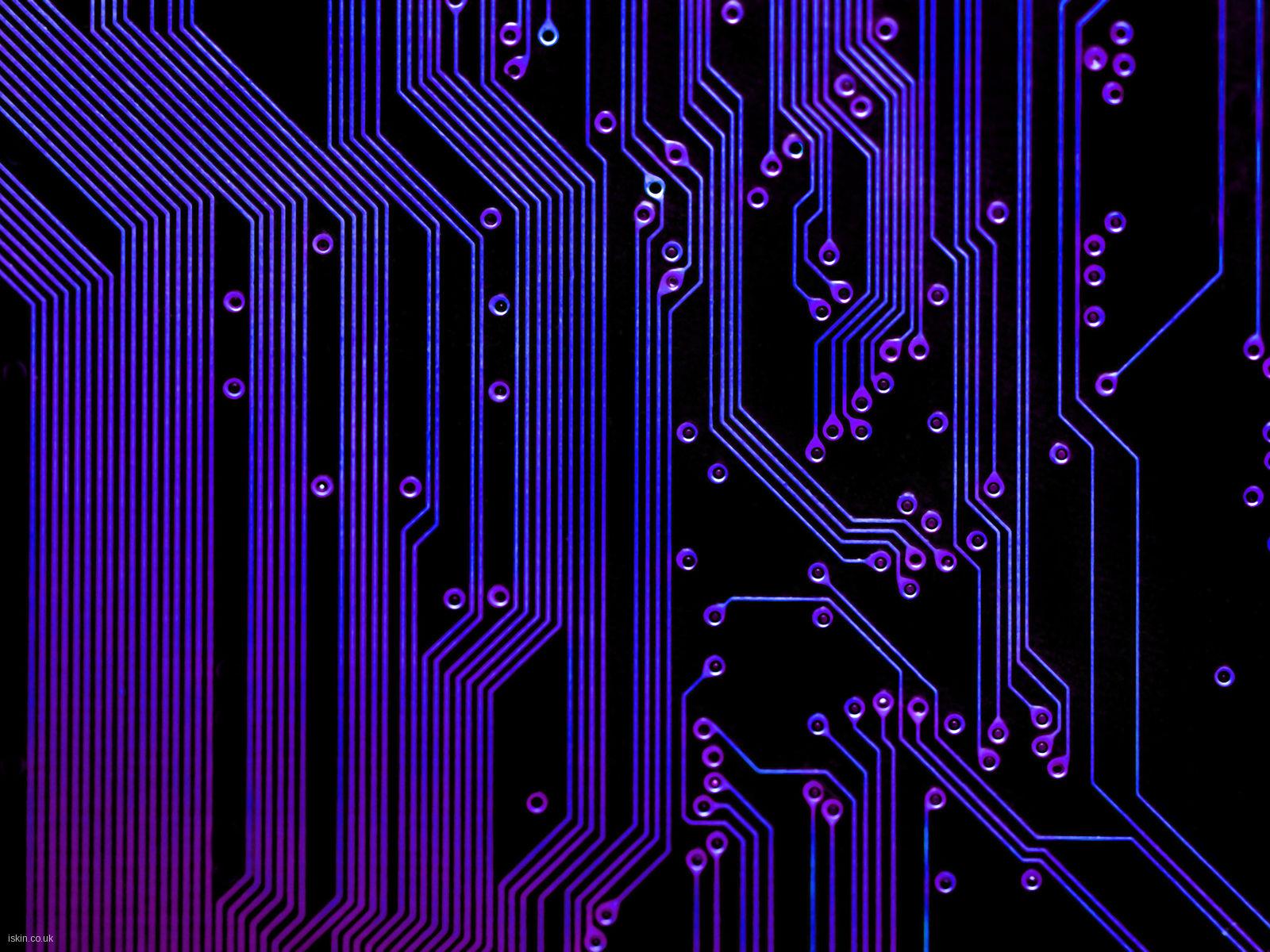 printed circuit board Desktop Wallpaper iskincouk 1600x1200