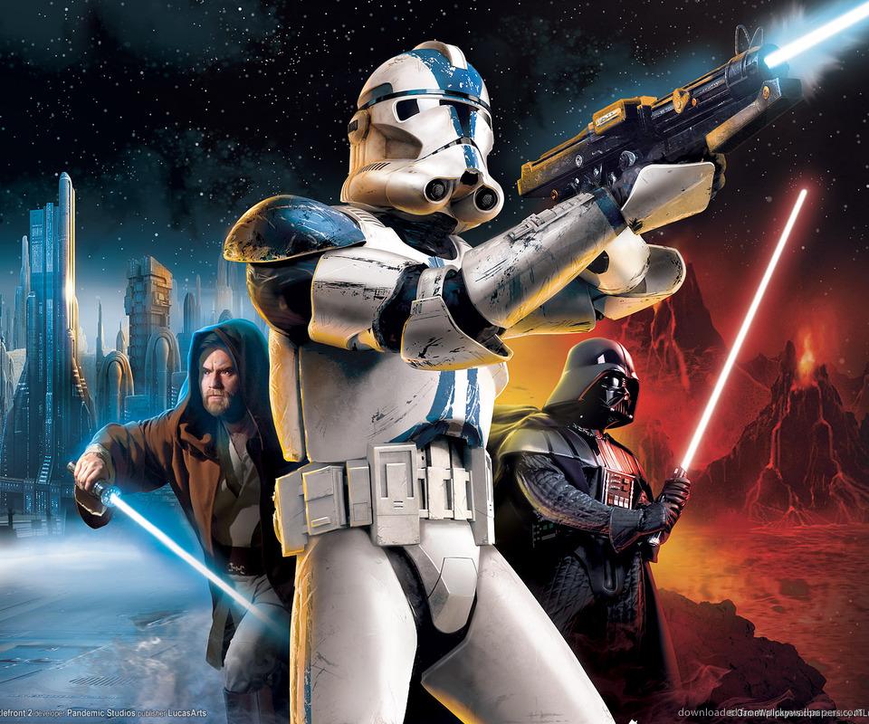 epic star wars trooper wallpaper - photo #33