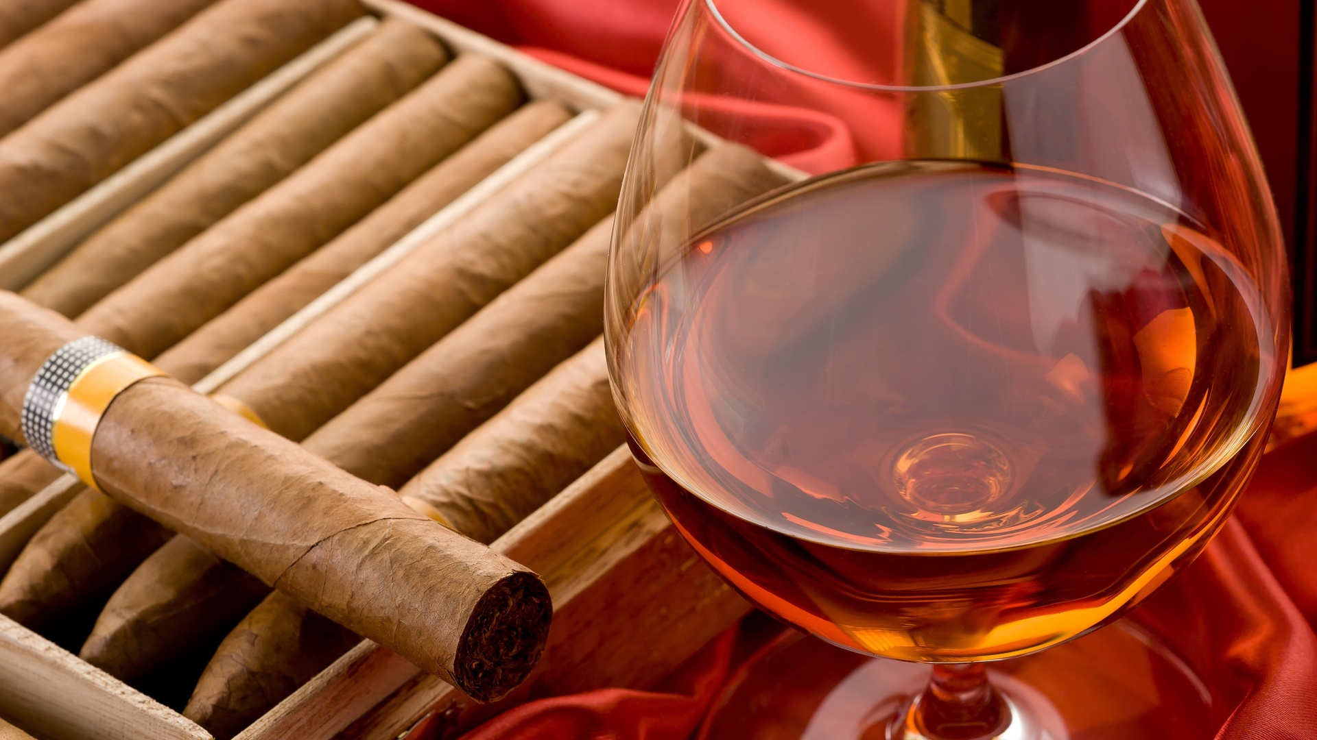 Cuban Cigar wallpaper 231945 1920x1080