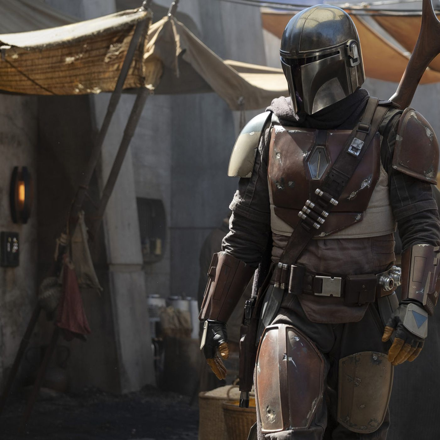 Brush up on Mandalorian lore before the new Star Wars TV show 1400x1400