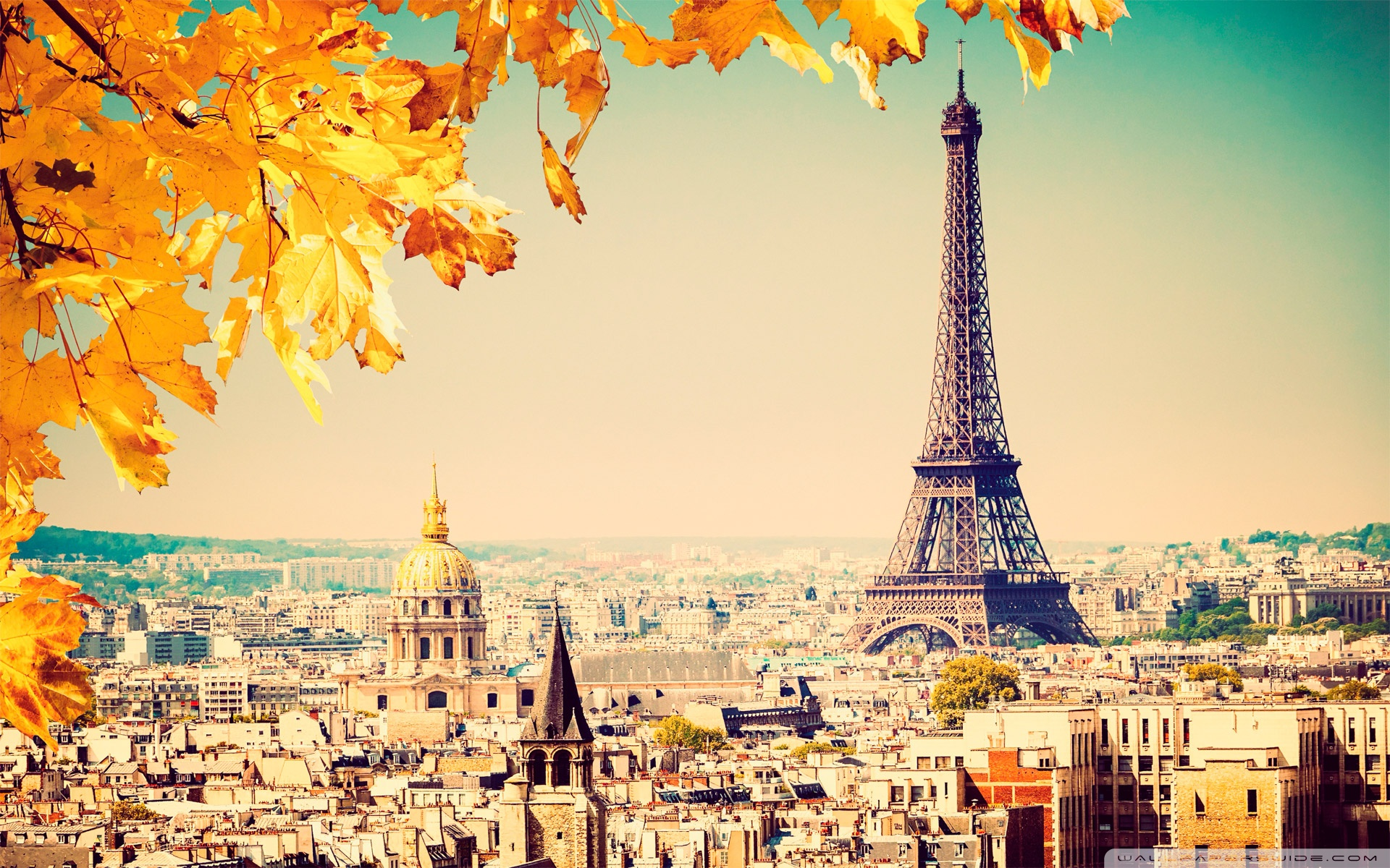 Paris Wallpapers and Background Images   stmednet 1920x1200