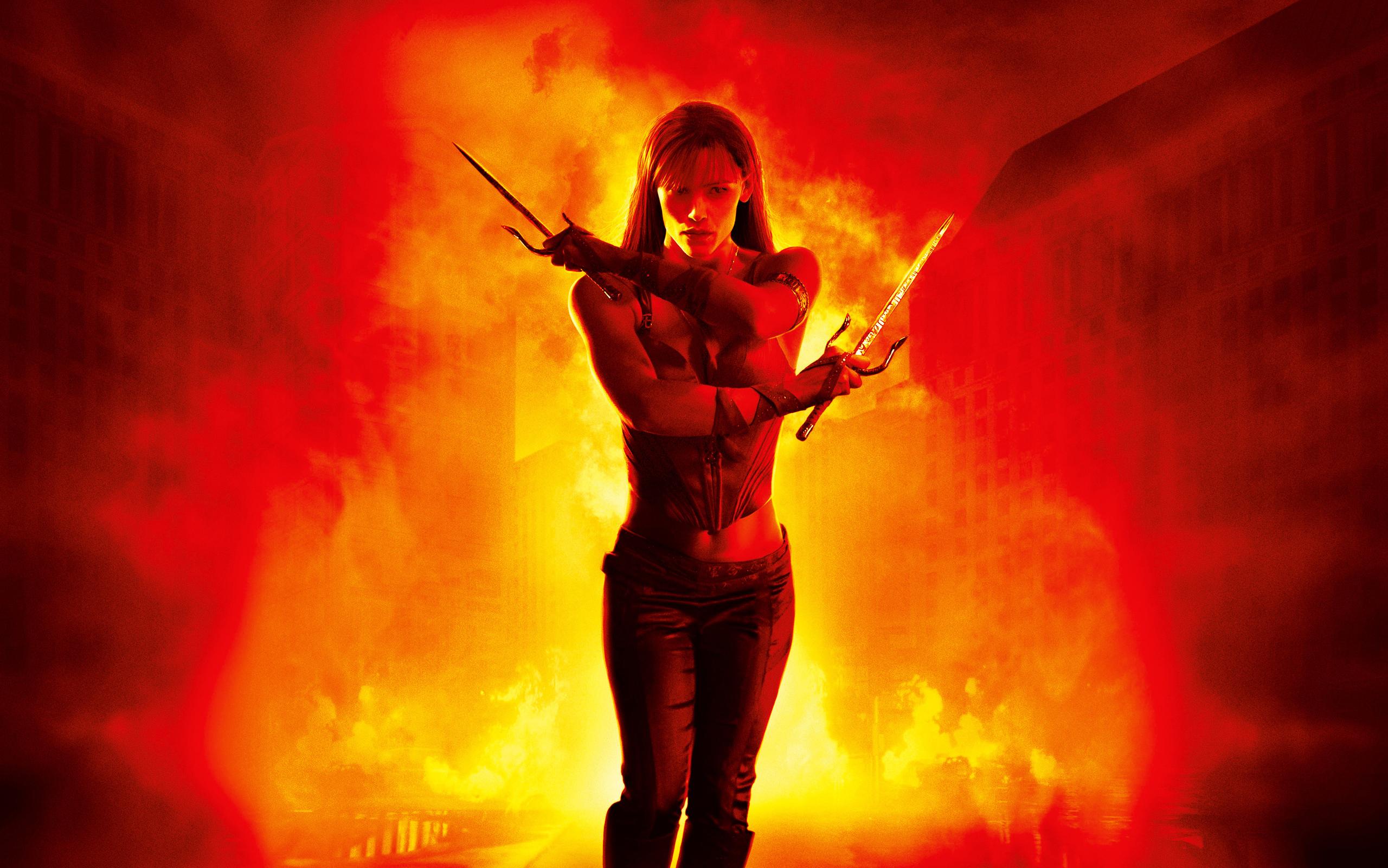 Daredevil Elektra 1769878   HD Wallpaper Backgrounds Download 2560x1600